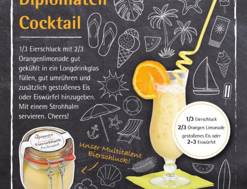 Diplomaten Cocktail