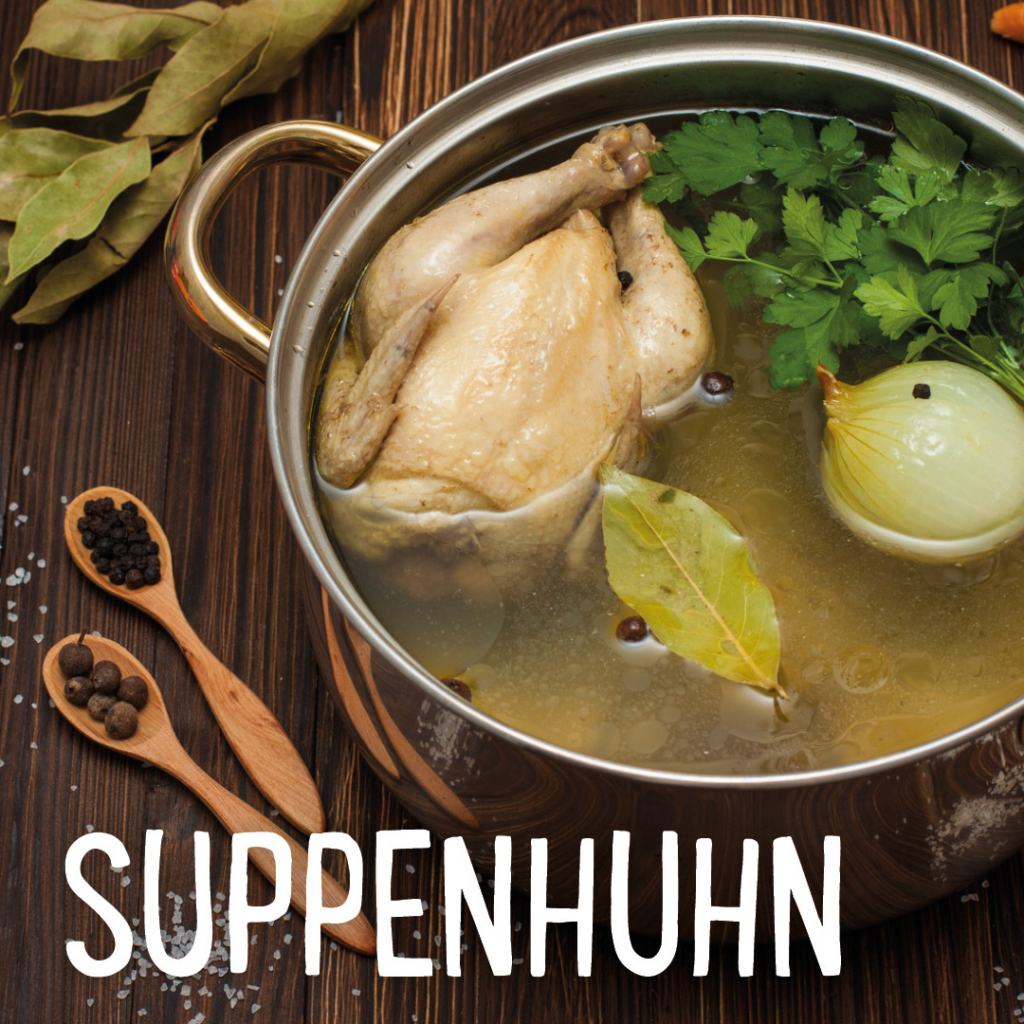 Suppenhuhn